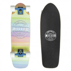 Go to the product Longboard Miller Sunny 2020