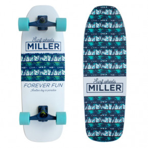 Go to the product Surf Skate Miller Tahiti 2019