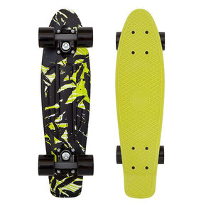 "Go to the product Longboard Penny Graphics 22"" Penny shadow jungle 2017"
