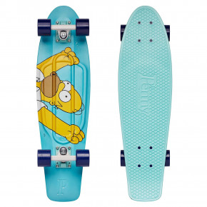 "Go to the product Longboard Penny Simpsons 27"" homer 2018"