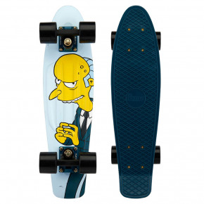 "Go to the product Longboard Penny The Simpsons 22"" excellent 2017"