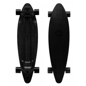 "Go to the product Longboard Penny V2 36"" blackout 2017"