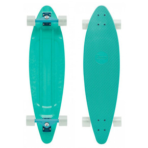 "Go to the product Longboard Penny V2 36"" seafoam 2017"
