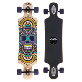Go to the product Longboard Restless B52 calavera 2017