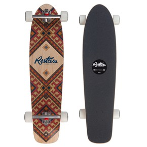 Go to the product Longboard Restless Beebop puncho 2017