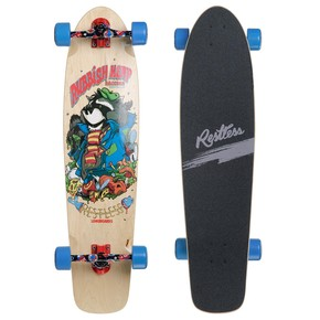 Go to the product Longboard Restless Beebop 2016