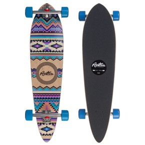 Go to the product Longboard Restless Magnum Mini aztec 2017