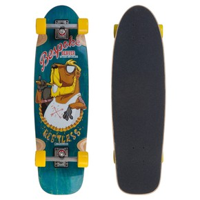 Go to the product Longboard Restless Rocksteady beaver 2017