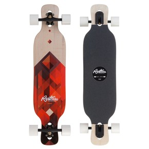 Go to the product Longboard Restless Shredder Fiberlam codered 2017