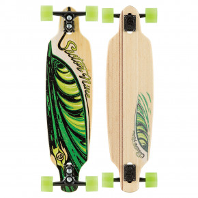 "Go to the product Longboard Sector 9 Lucky Shoots 33.5"" 2018"