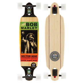 "Go to the product Longboard Sector 9 Nesta 35"" 2018"