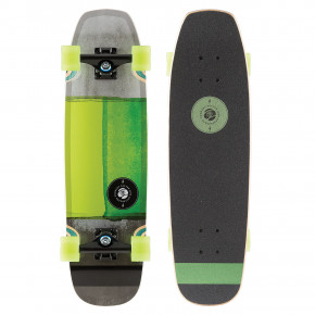 "Go to the product Longboard Sector 9 Sand Shark 29"" green 2018"