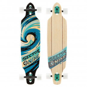 "Przejść do produktu Longboard Sector 9 Slab Mini Lookout 38"" 2018"