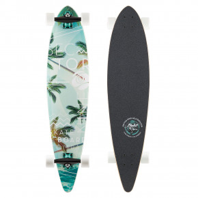"Go to the product Longboard Sector 9 Tropic Ledger 40"" tropic ledger 40"" 2018"