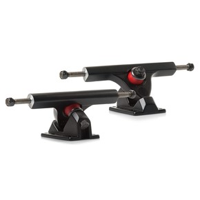 Go to the product Longboard truck Caliber Caliber black/black