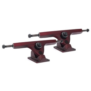 Przejść do produktu Longboard trucki Caliber Caliber II midnight satin red