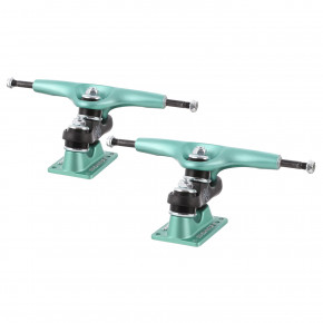 Go to the product Longboard truck Gullwing Sidewinder II aqua