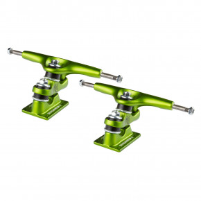 Go to the product Longboard truck Gullwing Sidewinder II lime