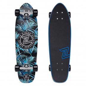 "Prejsť na produkt Longboard Z-Flex Cruiser 27"" night jungle 2018"