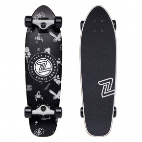 "Go to the product Longboard Z-Flex Cruiser 27"" rolling bones 2018"