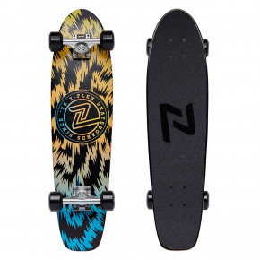 "Przejść do produktu Longboard Z-Flex Cruiser 29"" jungle acid 2018"
