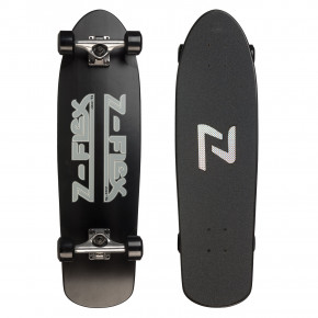 "Go to the product Longboard Z-Flex Cruiser 30"" black 2018"