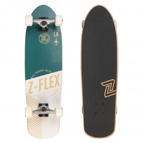 "Go to the product Longboard Z-Flex Cruiser 30"" contrail 2018"