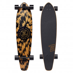 "Go to the product Longboard Z-Flex Roundtail 39"" el dorado 2018"