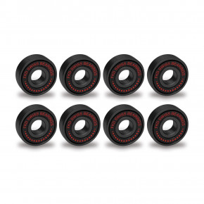 Go to the product Bearings Fkd Swiss Bearings black