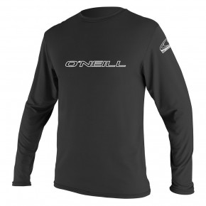 Go to the product Lycra O'Neill Basic Skins L/s Sun Shirt black 2019