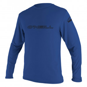 Go to the product Lycra O'Neill Basic Skins L/s Sun Shirt pacific 2019
