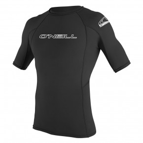 Go to the product Lycra O'Neill Basic Skins S/s Rash Guard black 2020