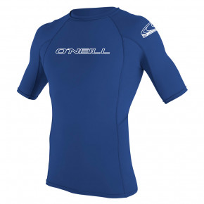 Go to the product Lycra O'Neill Basic Skins S/s Rash Guard pacific 2019