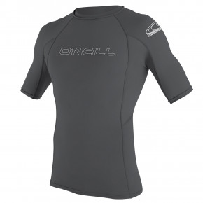 Go to the product Lycra O'Neill Basic Skins S/s Rash Guard smoke 2019