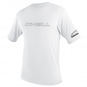 Go to the product Lycra O'Neill Basic Skins S/s Sun Shirt white 2019