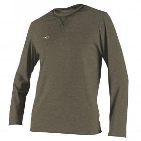 Go to the product Lycra O'Neill Hybrid L/s Sun Shirt khaki 2019