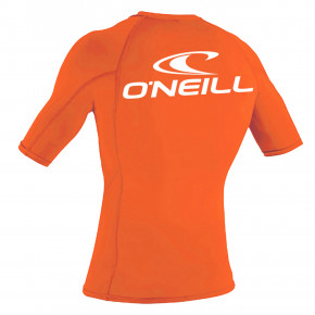 Przejść do produktu Lycra O'Neill Rental Skins Surf School S/s Ras orange 2019