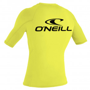 Przejść do produktu Lycra O'Neill Rental Skins Surf School S/s Ras yellow 2019