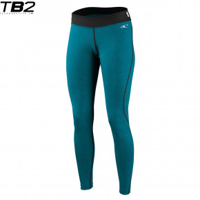 Přejít na produkt Lycra O'Neill Wms O'zone Comp Tights light teal/black/black 2016