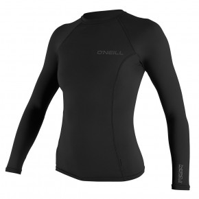 Go to the product Lycra O'Neill Wms Thermo-X L/S Crew black 2018