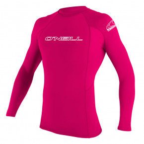 Go to the product Lycra O'Neill Youth Basic Skins L/S Rash watermelon 2018