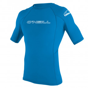 Go to the product Lycra O'Neill Youth Basic Skins S/S Rash brite blue 2018
