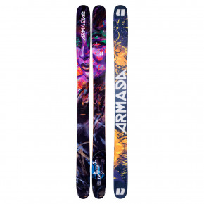 Go to the product Ski Armada Arv 116 Jj 2017/2018