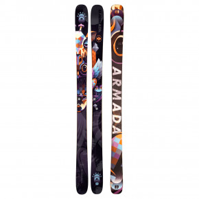 Go to the product Ski Armada Arw 86 2020/2021