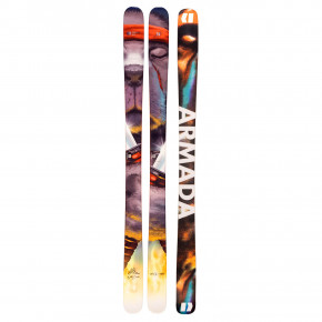 Go to the product Ski Armada Bdog 2020/2021