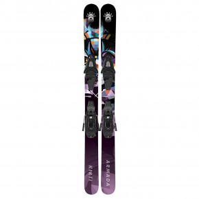 Go to the product Ski Armada Kirti+C5 2020/2021