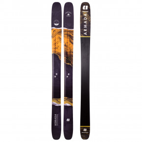 Go to the product Ski Armada Tracer 118 CHX 2018/2019
