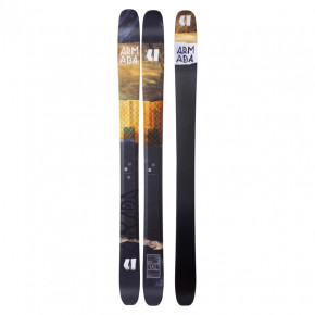 Go to the product Ski Armada Tracer 118 2017/2018