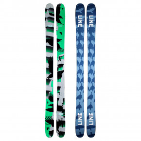 Go to the product Ski Line Chronic 2020/2021