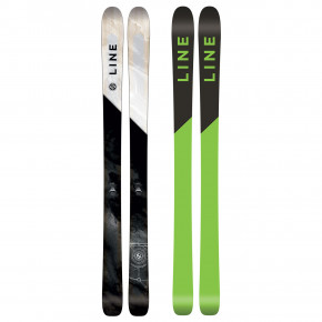 Go to the product Ski Line Supernatural 100 2017/2018